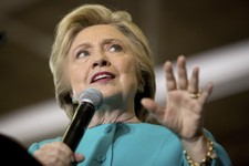 Hillary Campaign Fundraisers Locked Down Billions in Foreign Arms Contracts While She Was Secretary of State