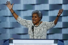Brazile: Our Arrogance Showed in 2016 Election