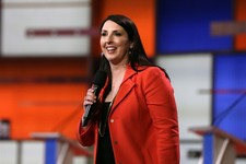 RNC Elects Ronna Romney McDaniel as Chairwoman