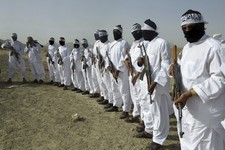 Here's the Taliban's Message on Transfer of Power 'From the Black Skinned Obama to a White Skinned Billionaire'
