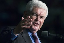 Newt Gingrich: Expect Stupid And Broken Systems To Be Fixed With Trumpism