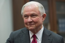Jeff Sessions' Attorney General Hearing To Begin In January