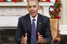 Flashback: That Time Obama Mocked Trump For Not Having a 'Magic Wand' to Keep Carrier Jobs in US