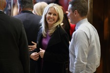 After Plagiarism Allegations, Monica Crowley Will Not Accept White House Job
