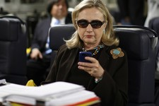 "Dozens of Hillary's Top Aides Had Top Secret Info ""Too Damaging to Release"" on Private Email Accounts"