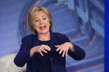 Report: Hillary's Wall Street Speech Transcripts Would 'Bury Her'