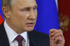 Putin: Obama Is Trying to 'Undermine' Trump