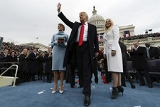 Trump's Trumpian & Refreshing Inaugural Address