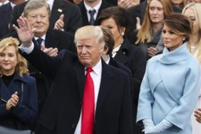 Trump Inaugural Committee Raised $90 Million, The Most For A President In History