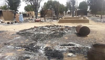 Boko Haram Strikes Again Killing 48