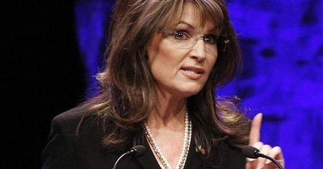 Palin Mail