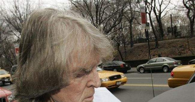 At Least Don Imus Didn't Call Black Republicans 'Moronic'