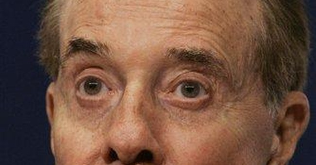 Will McCain Be Given The Bob Dole Treatment?