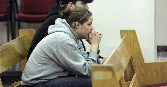 Ashamed of the Gospel?  Missed Opportunity at Virginia Tech