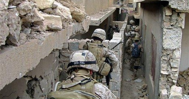 A Letter to Our Soldiers in Iraq