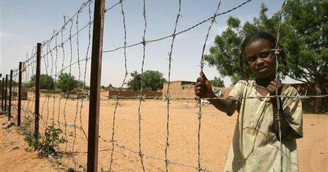 Ending Darfur's Genocide