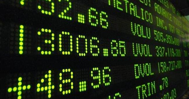 A worsening economy? No way