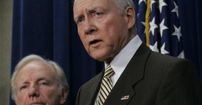 So-called patent reform cheats U.S. inventors