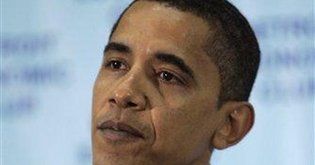 """Obama's """"Health Care for Hybrids"""""""