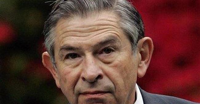 Wolfowitz Endgame