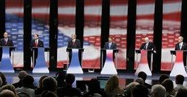 The Next Debate