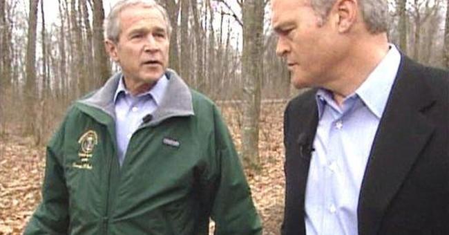 Open-Field Presidential Politics in 2008