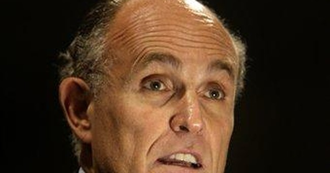 Giuliani: Conservative on Abortion?