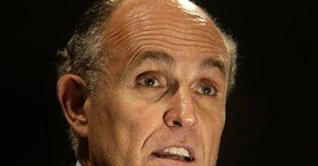 Giuliani: Conservative on Abortion?