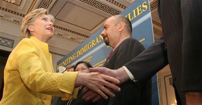 Immigration Bill Will Raid Pockets of U.S. Taxpayers