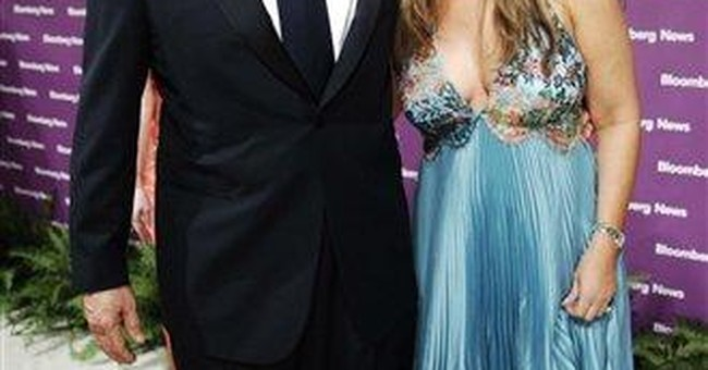 Fred Thompson's Wife