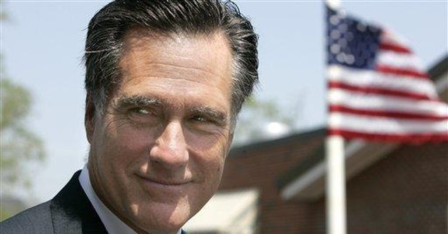 """There Is Nothing """"Wrongheaded"""" About Romney's Call For Repeal Of McCain-Feingold"""