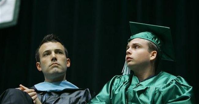 Graduating from the Kultursmog