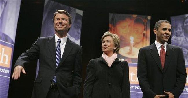The '08 Debates: Playing Nice
