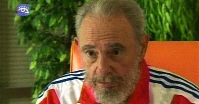 The Castro/Chavez Axis