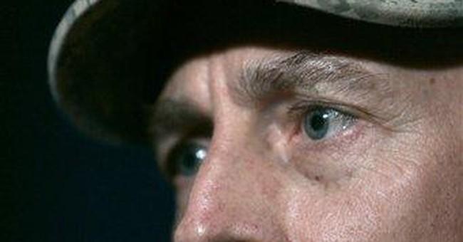 Attacking General Petraeus:  The Hysterics of the Anti-War Fringe