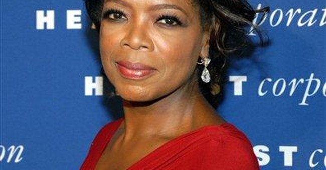 Will Oprah Propel Obama to the Presidency?