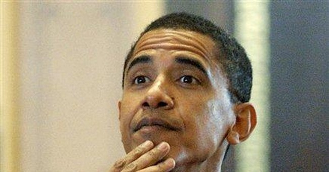 Barack Obama: American Idol