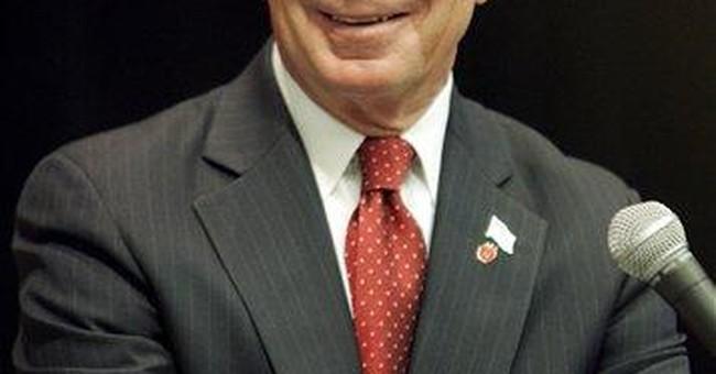 Bloomberg's Bolt