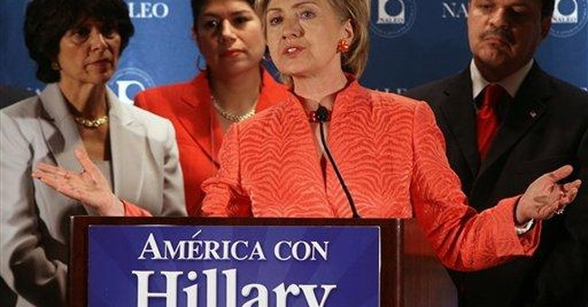 Race-Baiting Dem Candidates Twist Court Decision