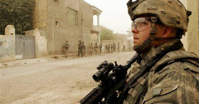 Abandoning the Fight Against al-Qaida in Iraq