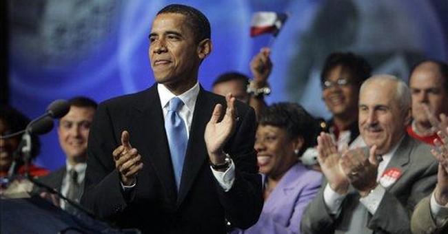 More Obama Ogling in Newsweek