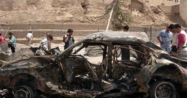 After Iraq: Part II