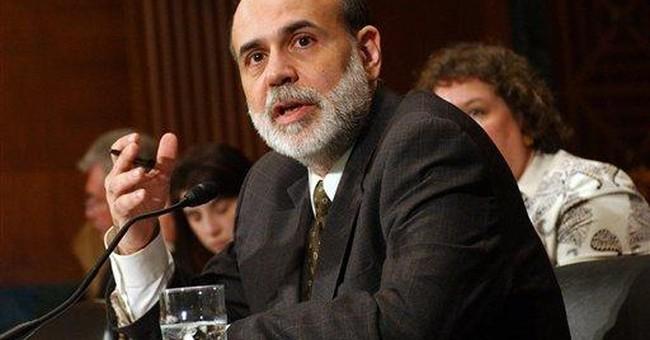 The Global Fed