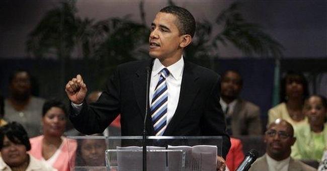 Obama's Ultra Liberal Campaign Swing