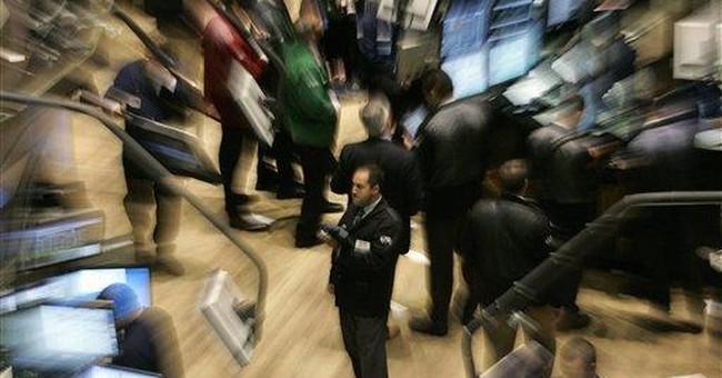 Housing troubles won't trigger recession