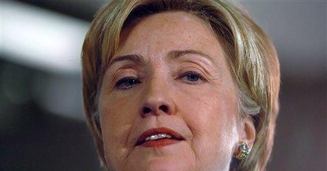 Hillary the Underestimated