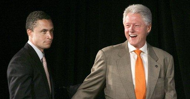 Bill Clinton not to meddle with Hillary and Obama feud