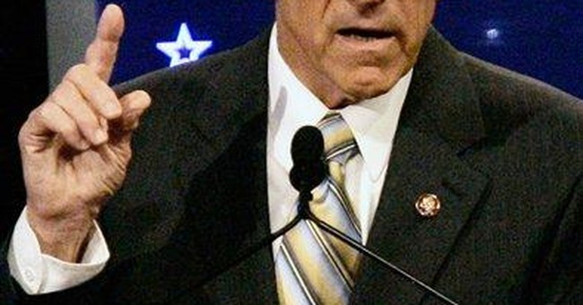 The Unpredicted Ron Paul Iowa Showing