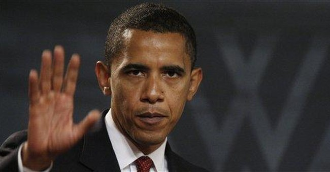 Could the shine be coming off Obama?