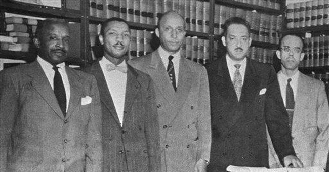 Why We Still Need a Civil Rights Watchdog